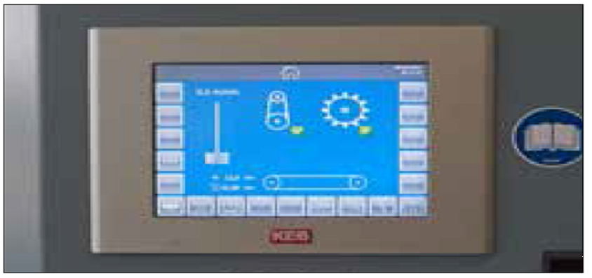 smd133 touchscreen